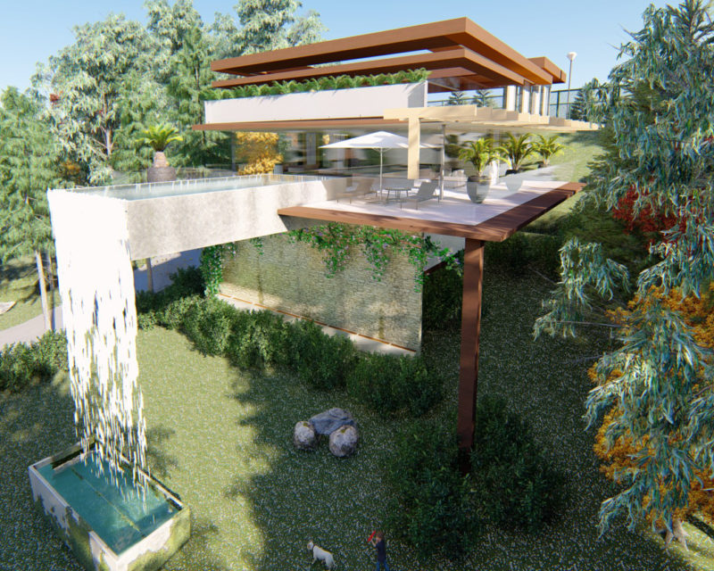 dumaguete house, residential